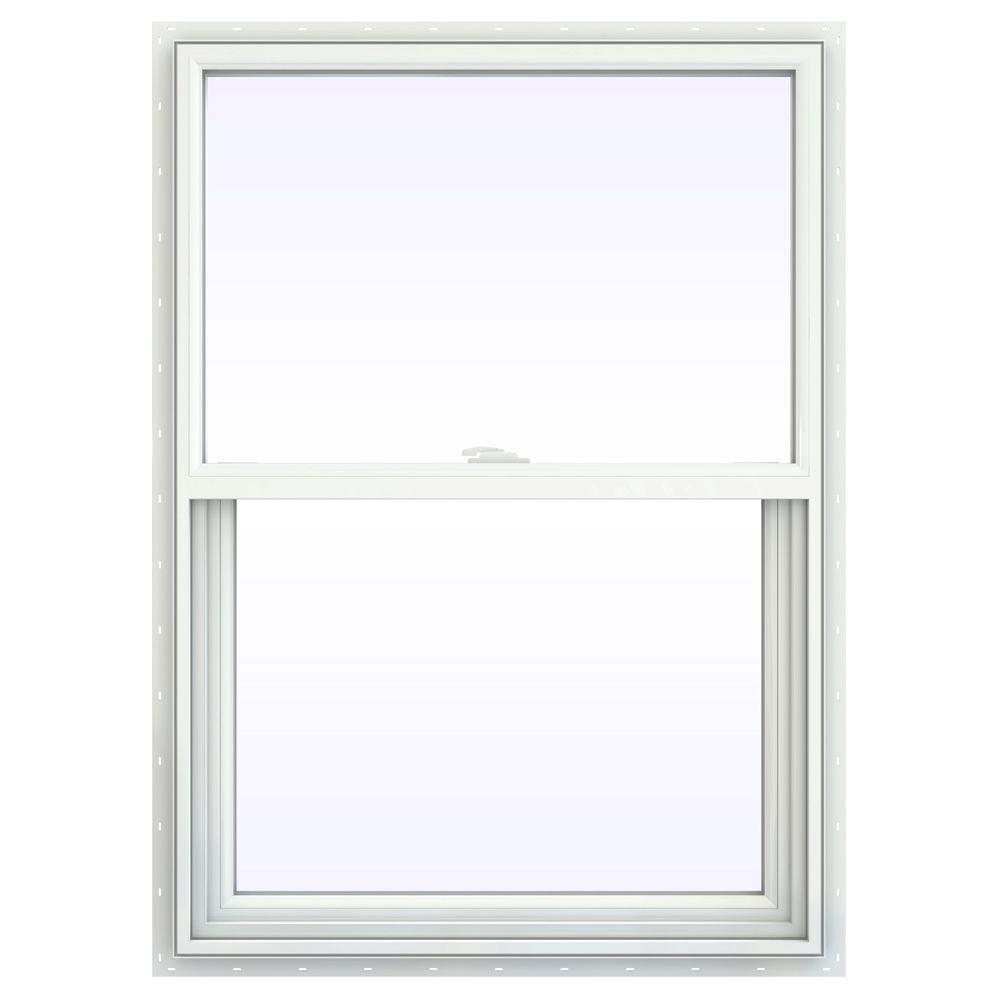 Single Hung Windows The Window Experts Inc