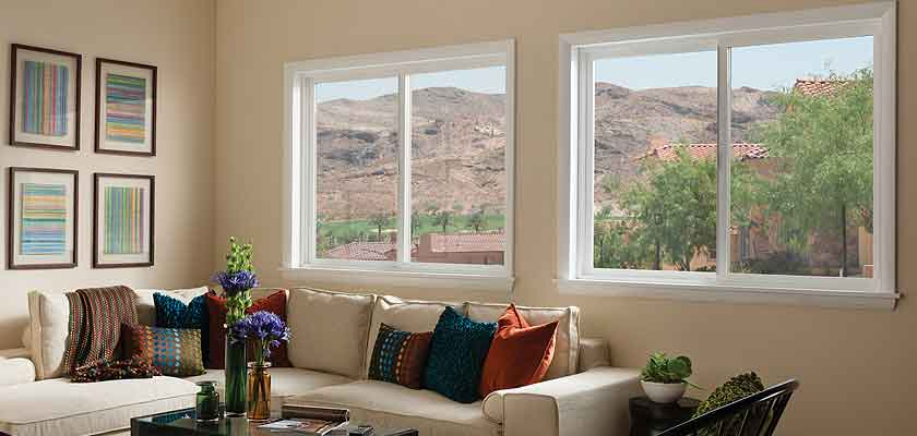 horizontal sliding windows | Boca Raton Impact Windows