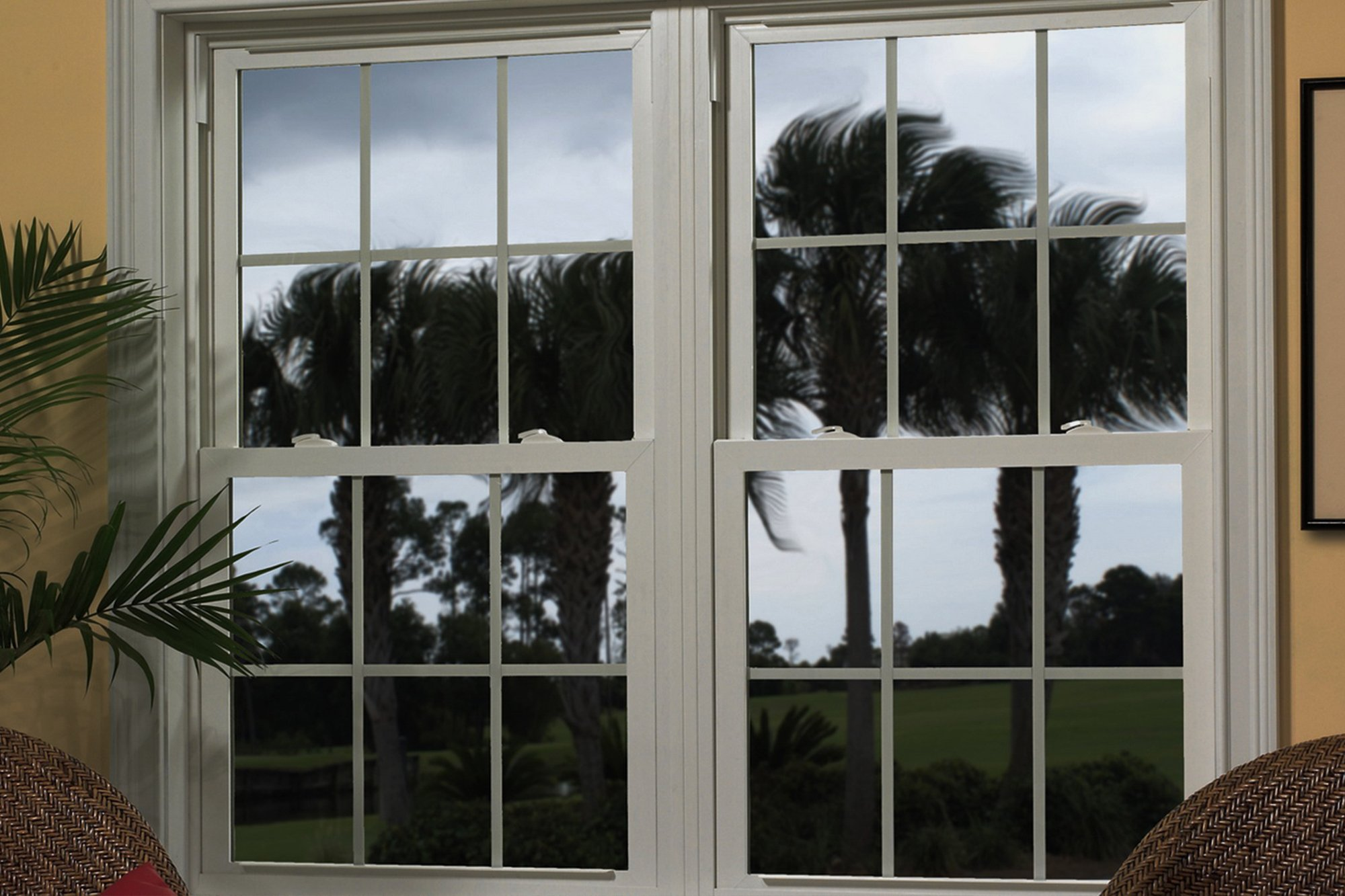 Impact Windows, Hurricane Windows & Replacement In South ...