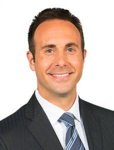 Meteorologist Jeff Berardelli