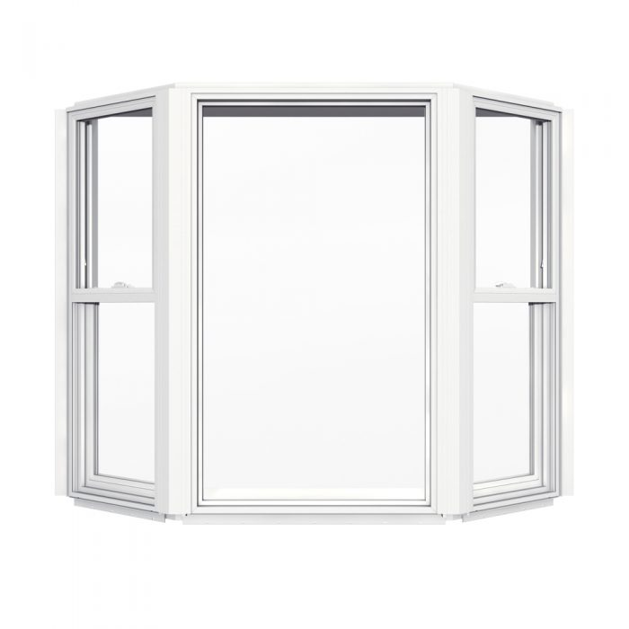 bay impact window