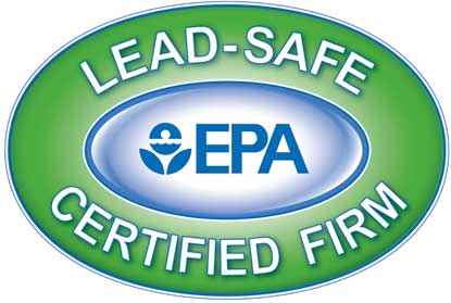 epa certafied firm - lead safety