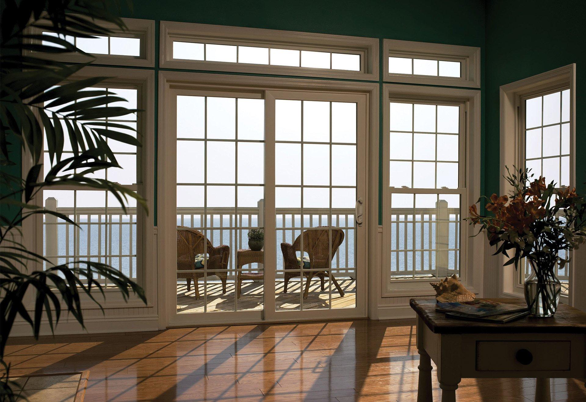 Doors Patio: Hurricane Resistant Patio Doors