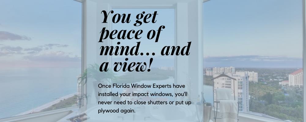 hurricane impact windows ad