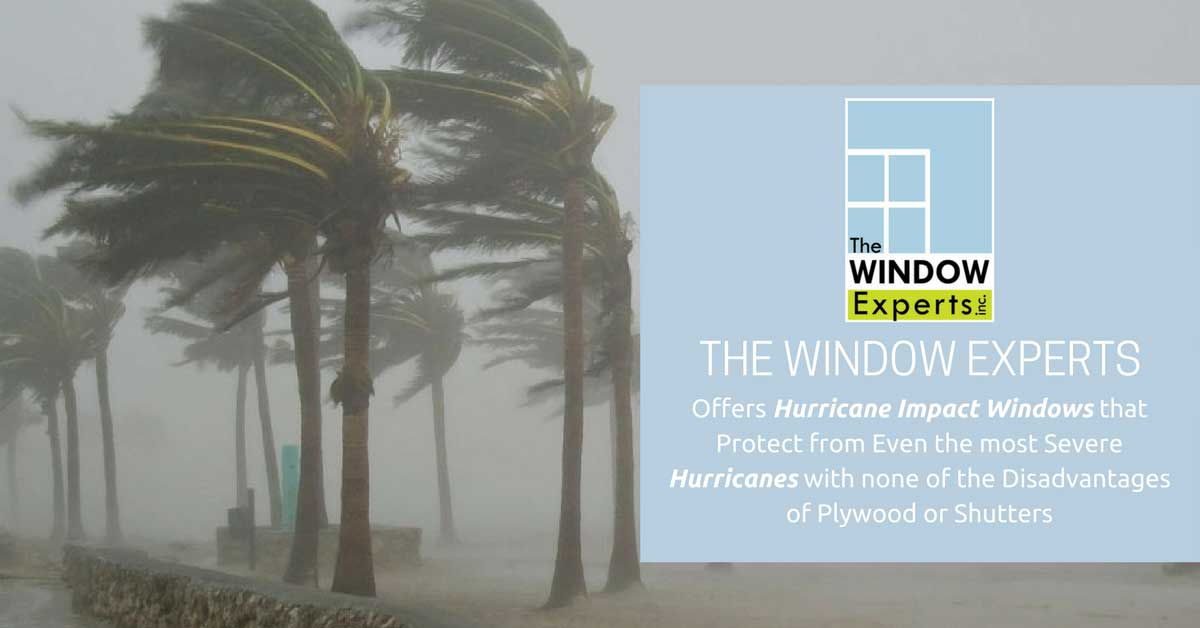 hurricane impact windows ad palm beach