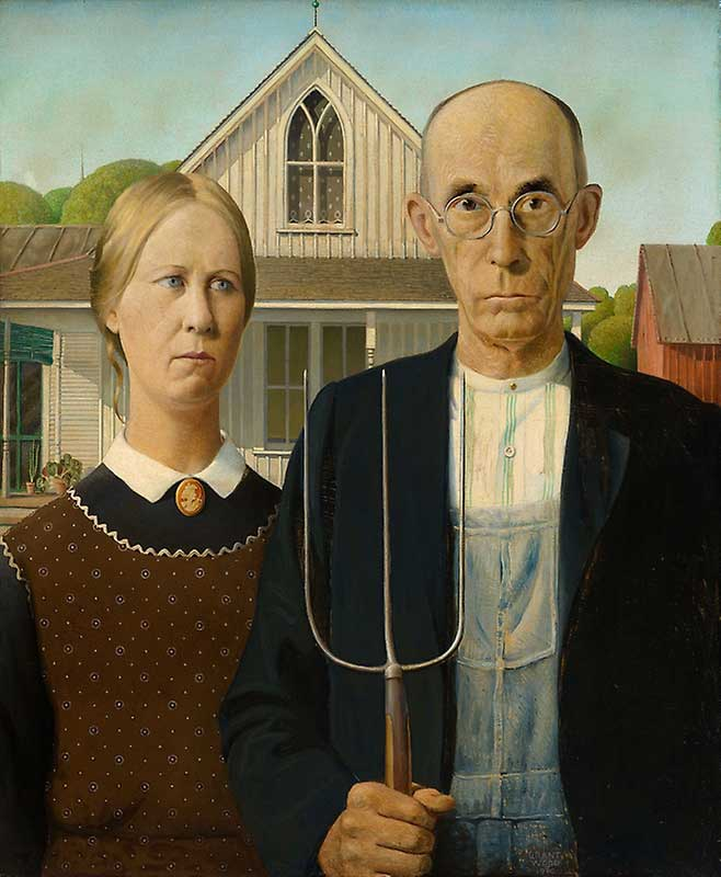 american gothic windwos blog