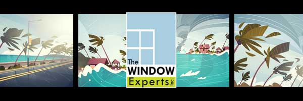 impact windows banner ad