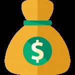 money bag - save on insurance