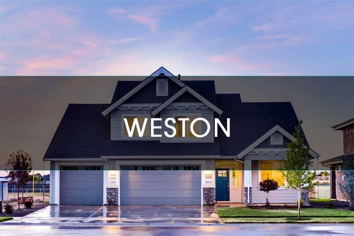 impact windows weston