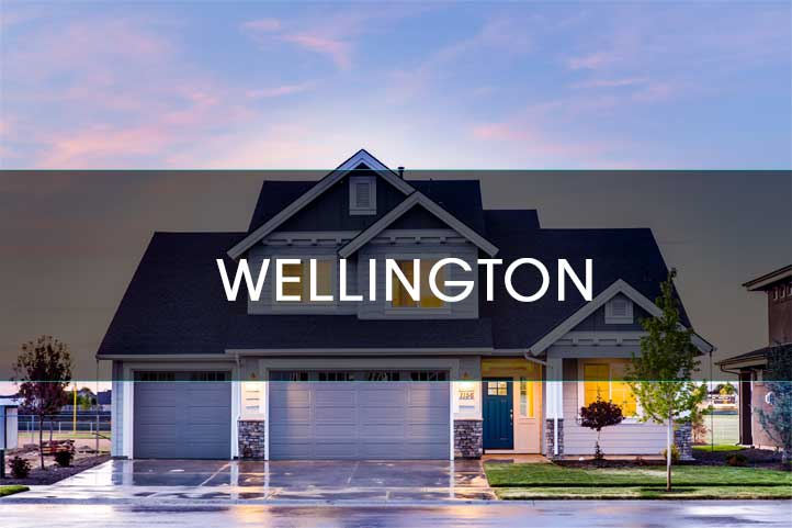 impact windows wellington